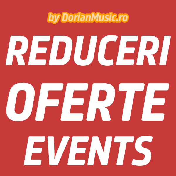 reduceri oferte pachete events